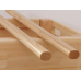 SWEDISH WALL BARS DIN - HARD BEECHWOOD, 230 x 100 cm, Code DIN-230-100