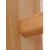 WALL BARS STANDARD HARD BEECH WOOD, 230 x 100, Code B-230-100