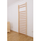 WALL BARS STANDARD HARD BEECH WOOD, 210 x 100, Code B-210-100