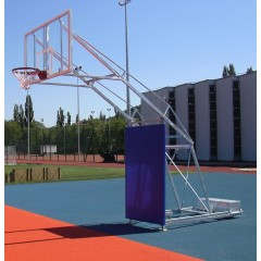 Console furniture basketball, Cod A19.7.1 - Projection field up to 1.5m