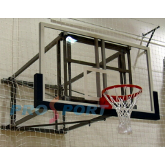 Plexiglas basketball backboard, A20.1.2  –   900mm x 1200mm