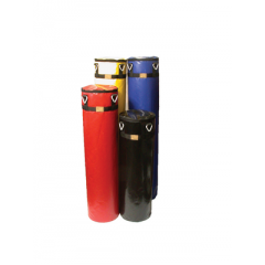Pro-Performance punching bag, A53.1.1.2 – long 120cm, diameter : 35cm, G:30-35kg